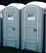 Portable Toilets - Zuechs Environmental Services